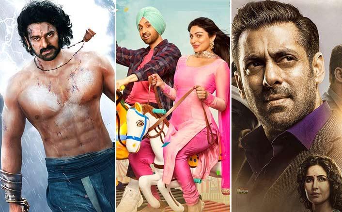 Shadaa Box Office Day 1: Diljit Dosanjh Starrer Takes A Historic Start In Punjab - Challenges Baahubali 2 & Bharat!