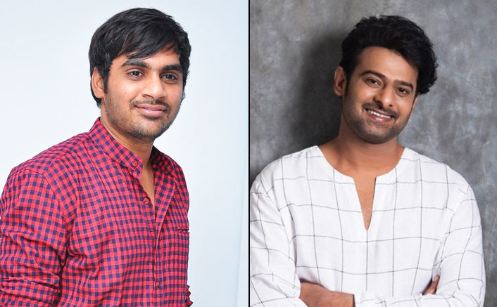 Director Sujeeth On Saaho: Expectations Are Higher As Prabhas Sir Is Returning After Baahubali