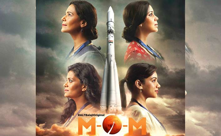 Ekta Kapoor Responds To Netizens Who Trolled Her For Using Wrong Rocket In M.O.M. - Mission Over Mars