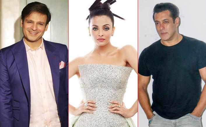 Salman Khan Finally REACTS On Vivek Oberoi-Aishwarya Rai Meme Controversy!