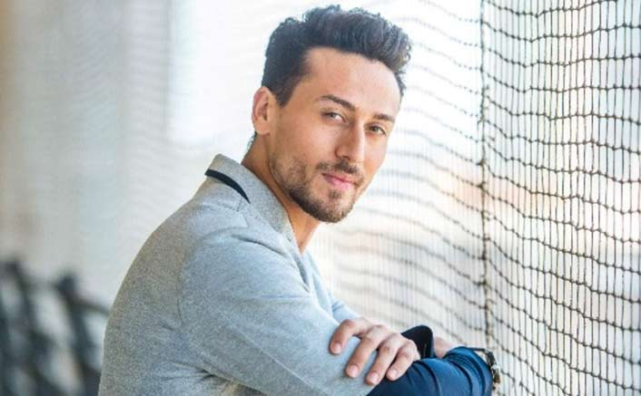 Here's What Supports Tiger Shroff In His Challenging Fitness Routine
