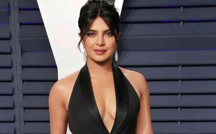 World Refugee Day: Priyanka Chopra Makes An Important Statement On Child Rights