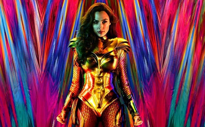 Wonder Woman 1984: Gal Gadot Teases Fans With Her Golden Look