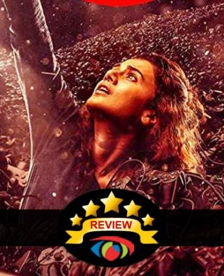 Game Over Movie Review