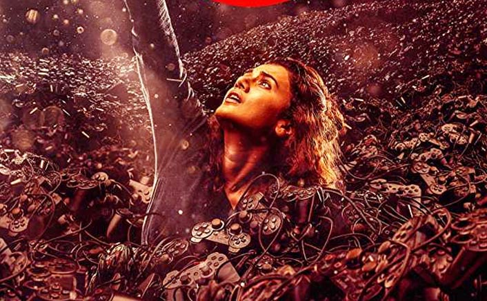 Game Over Movie Review: Taapsee Pannu Brings In A Treat For Psychological Thriller Lovers