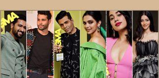 Grazia Milennial Awards 2019: From Deepika Padukone To Vicky Kaushal – Complete List Of Winners!