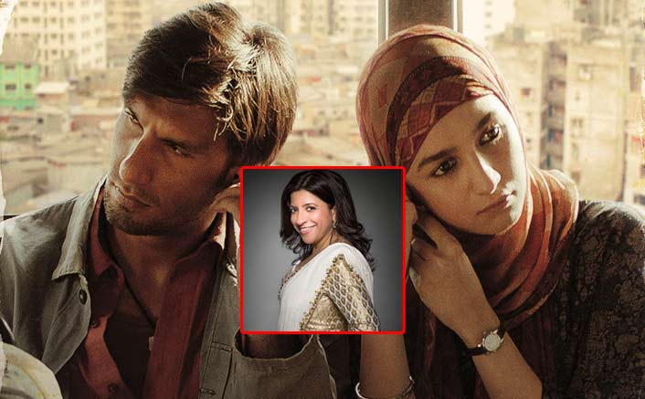 With Gully Boy Becoming India's Official Entry To Oscars 2020, Ranveer Singh & Alia Bhatt Have THIS To Say!
