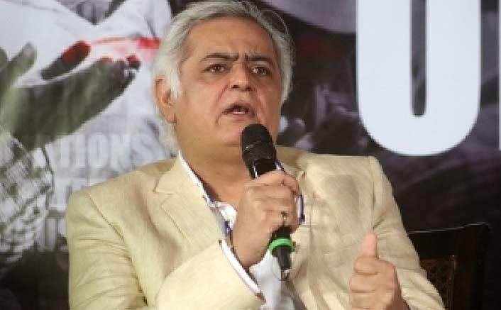 Hansal Mehta warns people against fraudsters