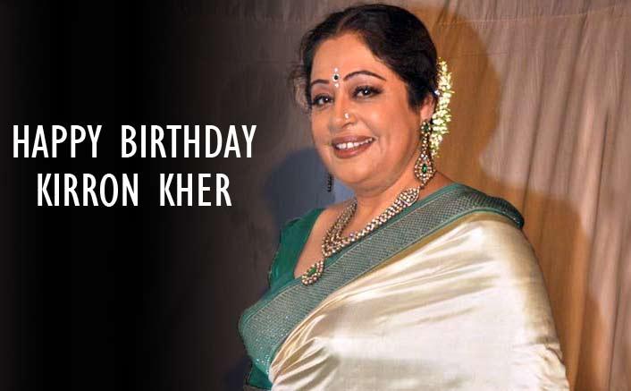 Happy Birthday Kirron Kher: From Devdas To Rang De Basanti, A Look Back To Her Memorable Performances