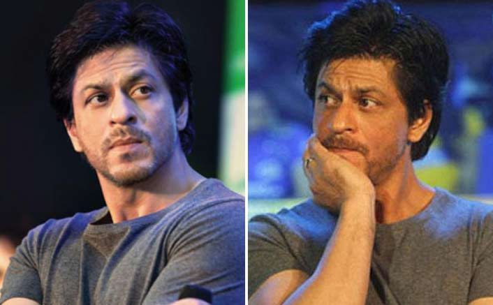 Heart-Breaking! Shah Rukh Khan Just Doesn't Feel Like Signing A Film; Here's Why