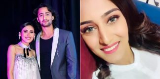 Here's what Shaheer Sheikh's Ex, Ayu Ting Ting gifted his rumoured ex Erica Fernandes. Sounds Rangeela!