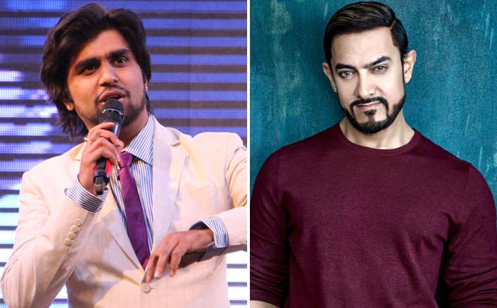 After Shah Rukh Khan & Salman Khan, Singer Aaman Trikha Wants To Work With Aamir Khan