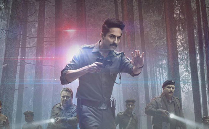 Ayushmann Khurrana starrer Article 15 gets five modifications from CBFC