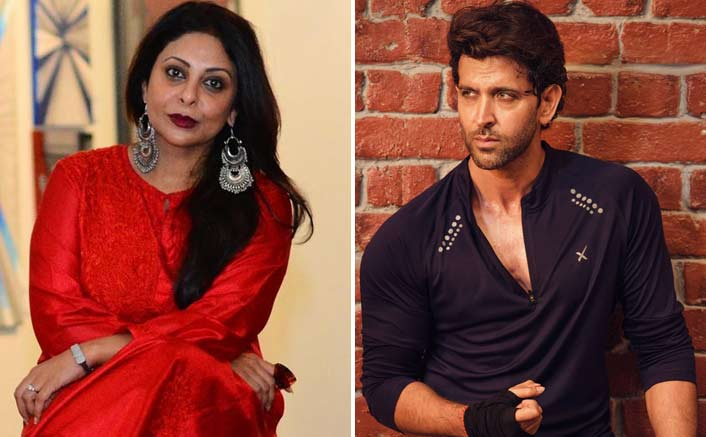 Hrithik Roshan is a fan of Shefali Shah's work