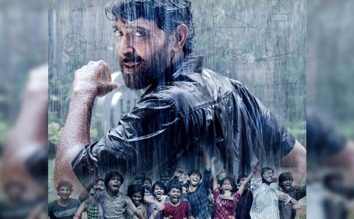 Hrithik Roshan starrer 'Super 30' surprises his fans with a new glimpse, trailer out on 4th June