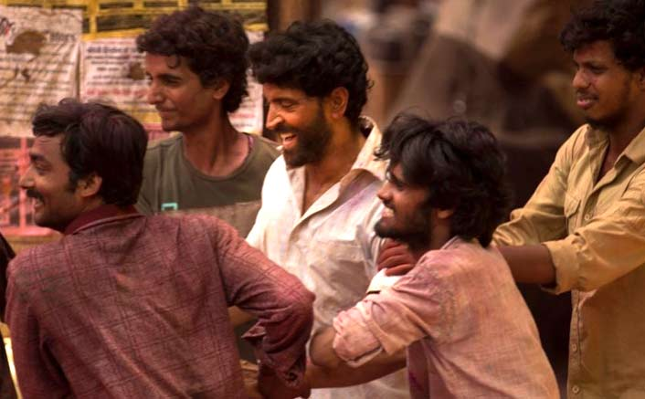 Hrithik Roshan starrer Super 30's new song 'Basanti No Dance' to be out tomorrow!