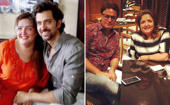 Hrithik Roshan's Sister, Sunaina Roshan's Boyfriend Finally Speaks About 'The Roshan Clan'