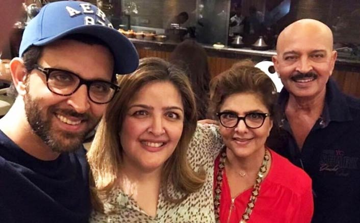 'I Feel Claustrophobic Living With My Parents' Says Hrithik Roshan's Sister, Sunaina Roshan In An Explosive Interview!