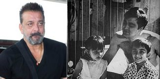 Sanjay Dutt's Emotional Birthday Message For Sunil Dutt Will Melt Your Heart!