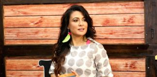I won't use botox: Mini Mathur hits back at troll