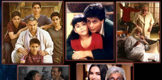 Iconic Father- Child relationship in Hindi movie that will make us love our Papa more