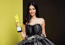 """I'm Happy that I represent the entire generation,"" says the Best Student Ananya Panday on winning 'Next Gen star of the year' at Grazia Millennial Awards"