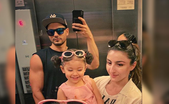 "Kunal Kemmu: ""All My Decisions Are Based Around My Daughter Inaaya"""