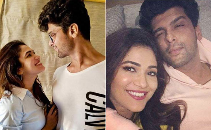 Is It Over Between Kushal Tandon & Ridhima Pandit After 9 Months?