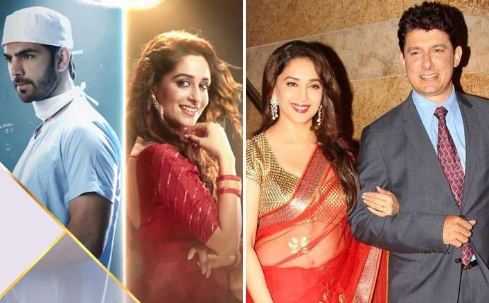 Madhuri Dixit - Sriram Nene's Love Story Inspires Karan Grover & Dipika Kakar's Kahan Hum Kahan Tum?