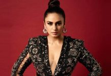I've pushed myself as an artiste with 'Leila': Huma