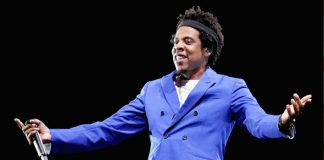 Jay-Z is officially 1st hip-hop billionaire