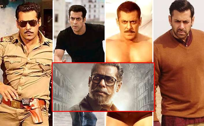 Journey Of Salman Khan & Bollywood Together: 10 Years & 14 Hundred Crore+ Movies!