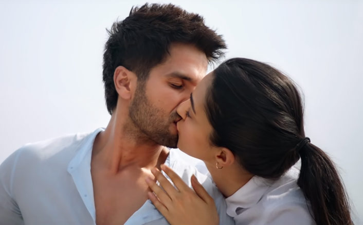 Shahid Kapoor's Kabir Singh Is Of Almost 3 Hours; Gets 'Adult Only' Certificate