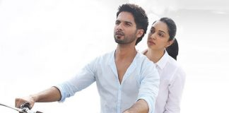 Kabir Singh Box Office Advance Booking Day 5: This Shahid Kapoor Starrer Is Holding Grounds Stronger Than Ever!