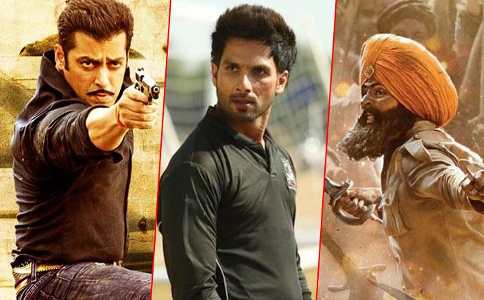 Kabir Singh Box Office: BEATS Kesari, Dabangg 2 & 3 Other Films In All Time Highest Grossing List