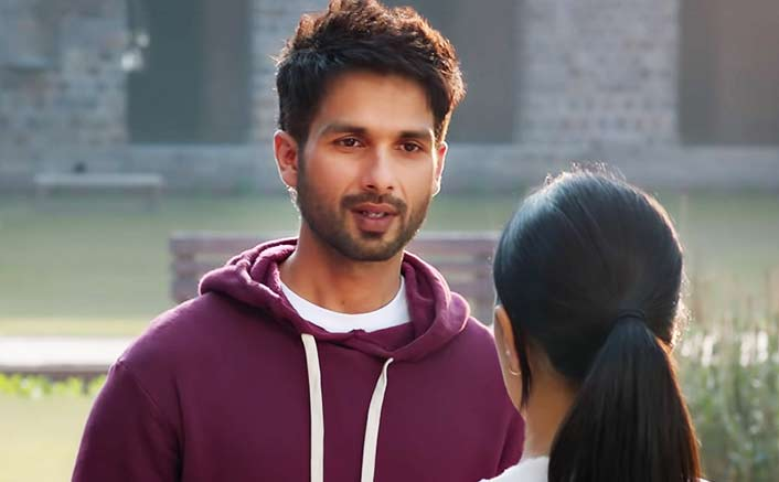 Kabir Singh Box Office Day 1 Early Trends: