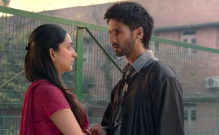 Kabir Singh Box Office Day 3 Morning Occupancy: The Best Is Yet To Come!