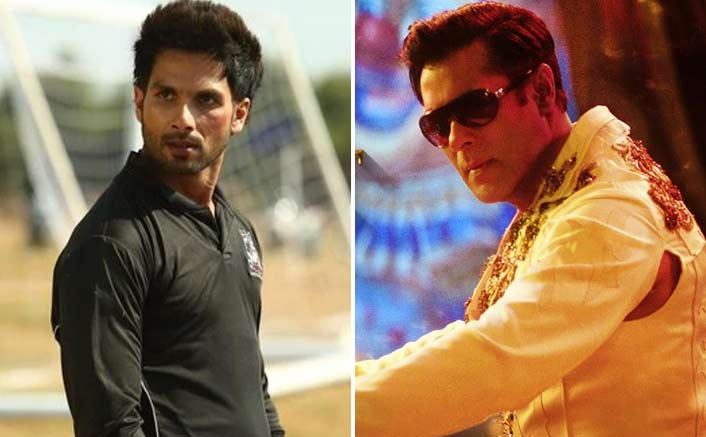 Kabir Singh Box Office Day 2 Morning Occupancy: Goes Past Salman Khan's Bharat!