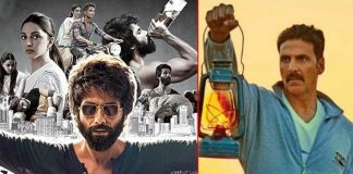 Kabir Singh Box Office: It BEATS Akshay Kumar's Toilet: Ek Prem Katha & 10 More Films In A Week!