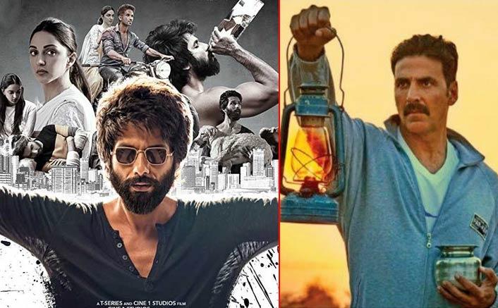 Kabir Singh Box Office: It BEATS Akshay Kumar's Toilet: Ek Prem Katha & 10 More Films In A Week!
