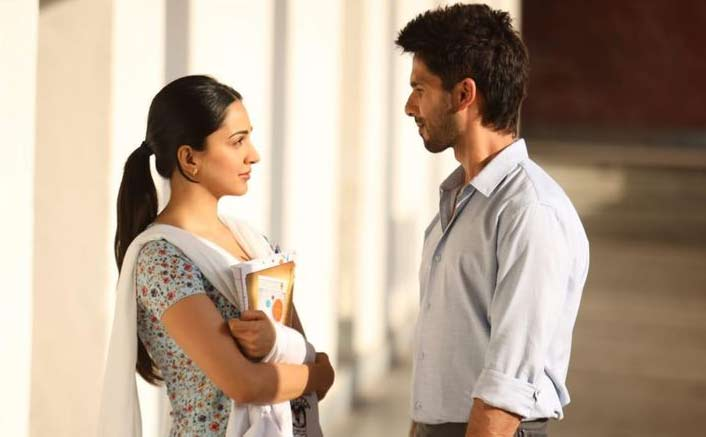 A Woman's Ode , Perspective To Why You Should Watch Kabir Singh