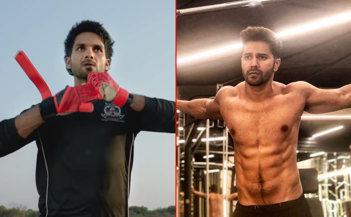 Kabir Singh Box Office: Shahid Kapoor Overtakes Varun Dhawan In Koimoi's Power Index
