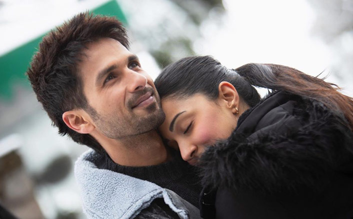 Box Office - Kabir Singh inches away from entering 200 Crore Club