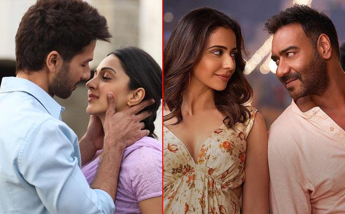 Kabir Singh Box Office Day 5: Surpasses Ajay Devgn's De De Pyaar De; It Is Now 6th Highest Grosser Of 2019