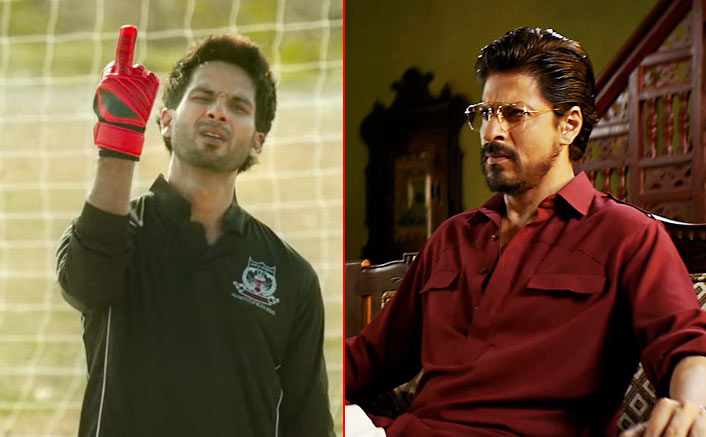 Kabir Singh Box Office: After Chennai Express In India, It Beats Another Shah Rukh Khan Film Worldwide