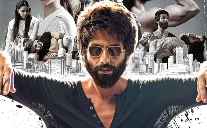 Kabir Singh Box Office Collections: Claims The 275 Crore Throne!