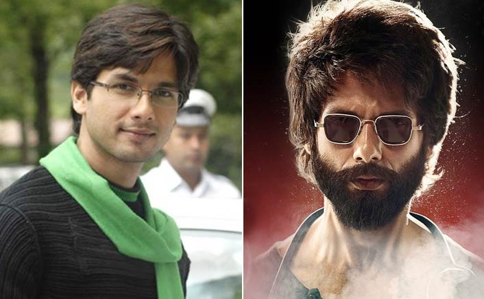 "Kabir Singh: ""Chocolate Boy"" Image Is Good, But Here's How Shahid Kapoor Has Striked Gold By Playing Negative Roles"