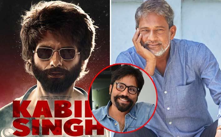 'Kabir Singh' director was keen to cast Adil Hussain