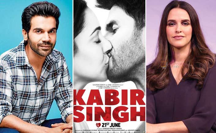 Kabir Singh: From Rajkummar Rao To Neha Dhupia – Celebs Review Shahid Kapoor-Kiara Advani Starrer!