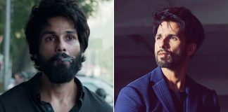 'Kabir Singh' has been extremely challenging: Shahid